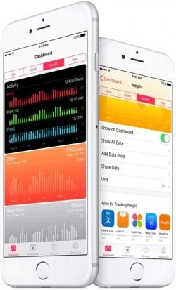 Apple готовит новый отслеживающий здоровье гаджет на 2017 год