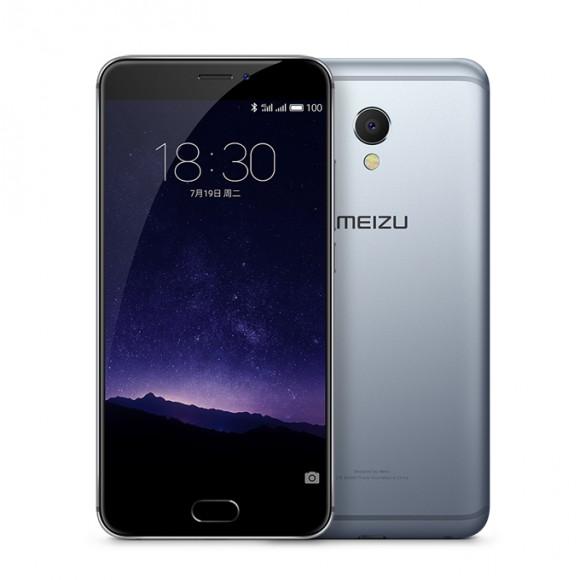 Названа российская цена десятиядерного смартфона Meizu MX6