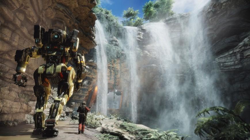 EA рассказала об одиночной кампании в Titanfall 2