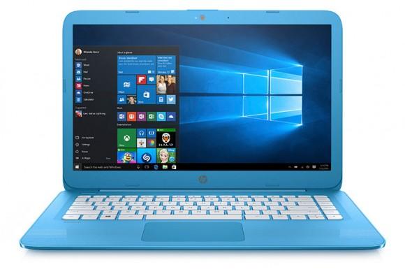 14-дюймовый ноутбук HP Stream 14 стоит от $219