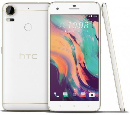 HTC Desire 10 Pro и Desire 10 Lifestyle дебютируют в сентября