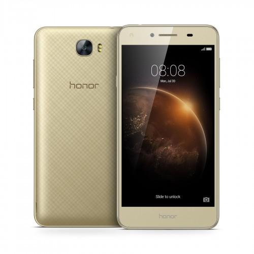 В России стартуют продажи смартфона Huawei Honor 5A дешевле 8 тысяч рублей