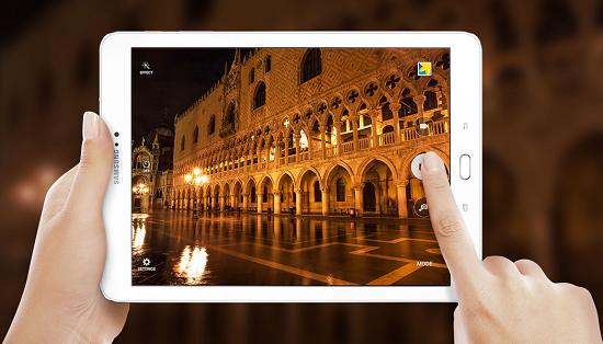 Samsung подтвердила сентябрьский анонс Galaxy Tab S3
