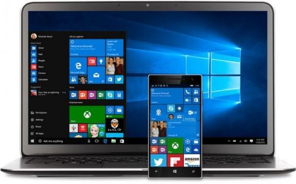 Microsoft выпустила Anniversary Update для Windows 10 Mobile