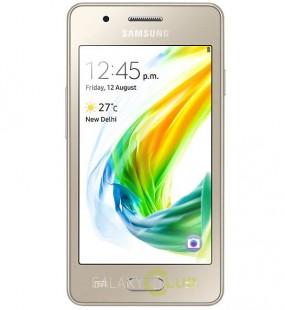 Смартфон Samsung Z2 показался на пресс-рендерах