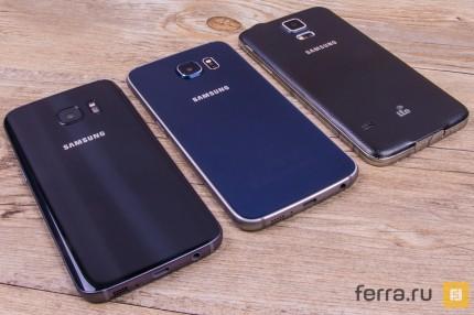 Samsung начнет продавать восстановленные флагманы