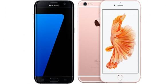 Apple оснастит iPhone изогнутым на кромках OLED-дисплеем в 2017 году