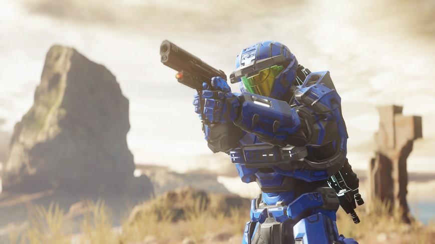 Halo 5: Forge выйдет на ПК 8 сентября