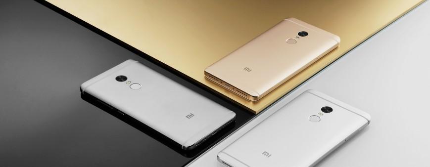 Десятиядерный смартфон Xiaomi Redmi Note 4 представлен официально