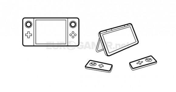 Nintendo NX получит отслеживающие движения контроллеры