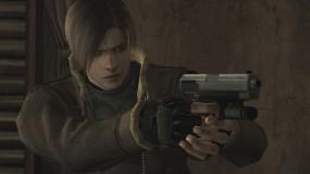 Переиздание Resident Evil 4 вышло на PlayStation 4 и Xbox One