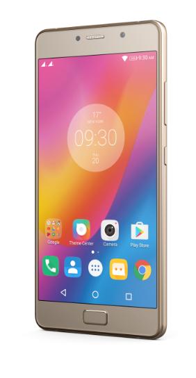 IFA 2016: металлический смартфон Lenovo P2 получил аккумулятор на 5100 мАч