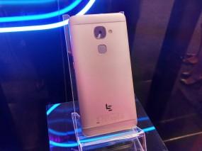 Смартфоны LeEco Le Max 2 и LeEco Le 2 пришли в Россию, официально