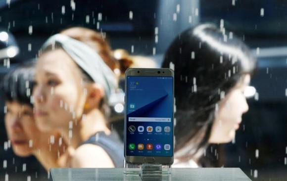 Samsung возобновит продажи Galaxy Note 7 28 сентября