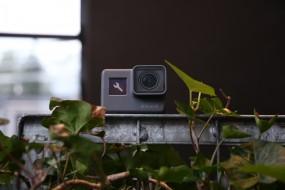 GoPro представила экшн-камеры Hero 5 Black и Hero 5 Session