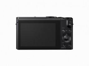 Металлический компакт Panasonic Lumix LX10 снимает 4K-видео