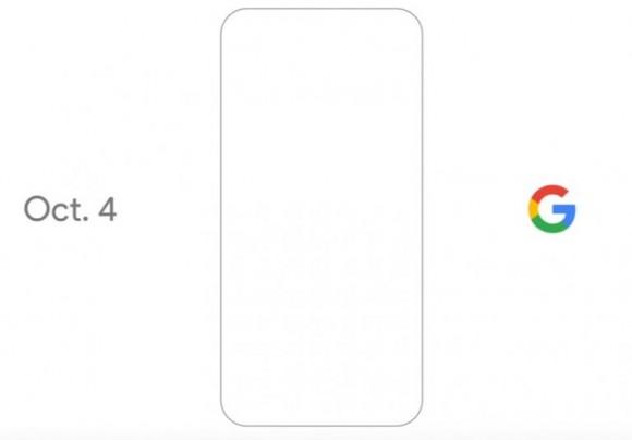 Google назначила анонс Pixel и Pixel XL на 4 октября