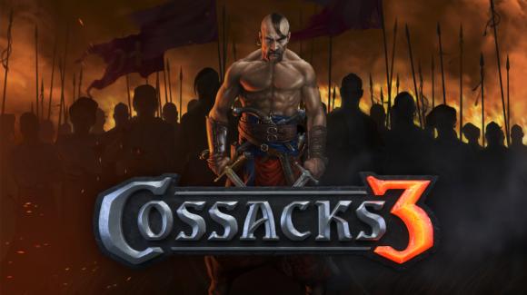 Историческая стратегия « Казаки 3» выходит в Steam