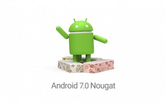 Samsung начала тестировать Android 7.0 Nougat на Galaxy S7 и S7 edge