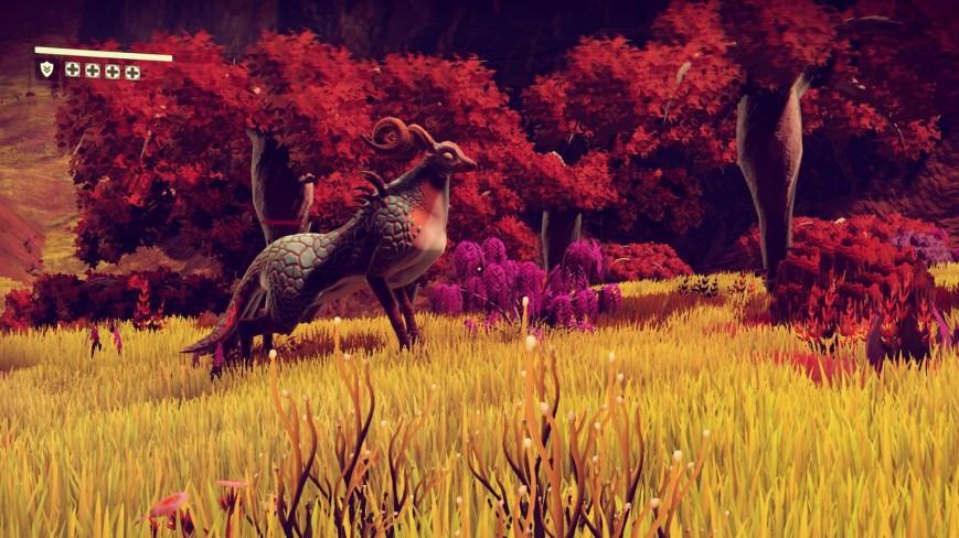 Композитор No Man's Sky подтвердил появление нового контента в игре