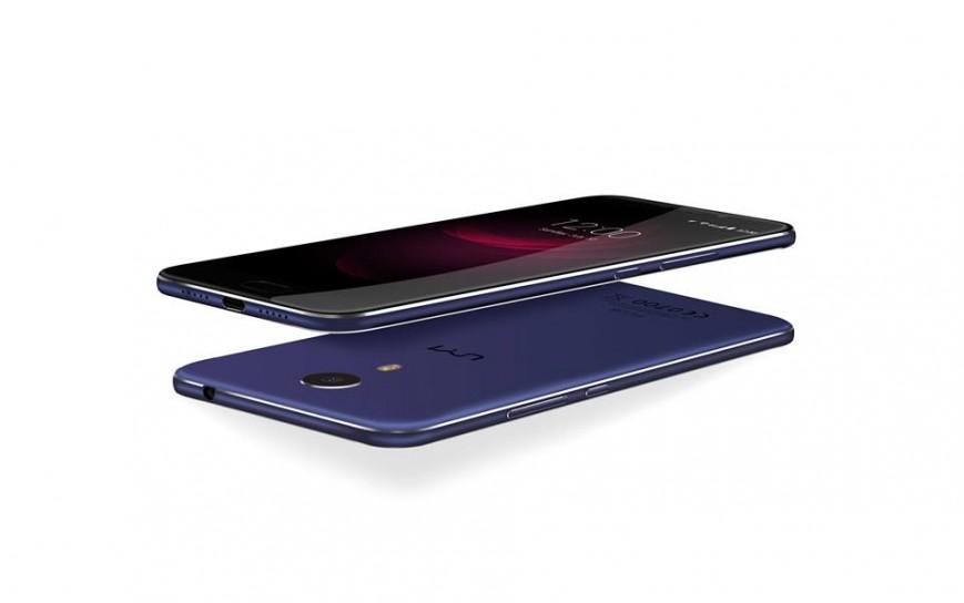 Смартфон UMi Plus Extreme получил Helio P20 и 6 ГБ оперативной памяти