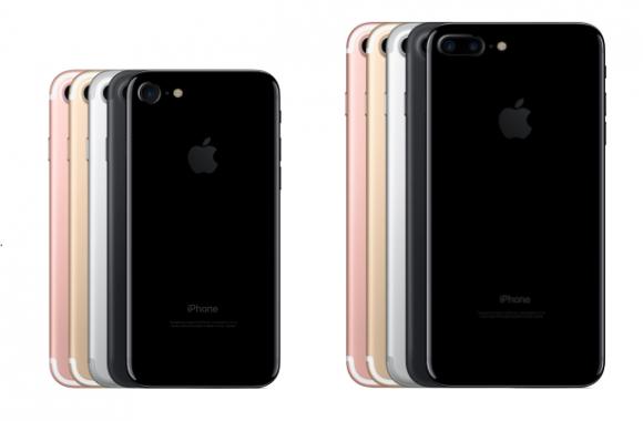 Официальные продажи iPhone 7 и iPhone 7 Plus стартуют в России