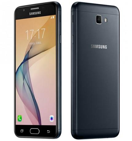 Смартфон Samsung Galaxy On7 2016 представлен официально