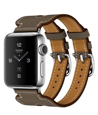 Коллекция часов Apple Watch Hermes Series 2 вышла в продажу