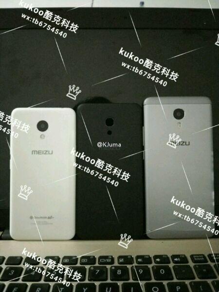 Смартфоны Meizu Pro 6S и Pro 6 Plus готовятся к выпуску