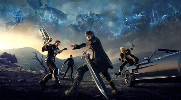 В Final Fantasy XV будет очень много музыкальных композиций из прошлых частей