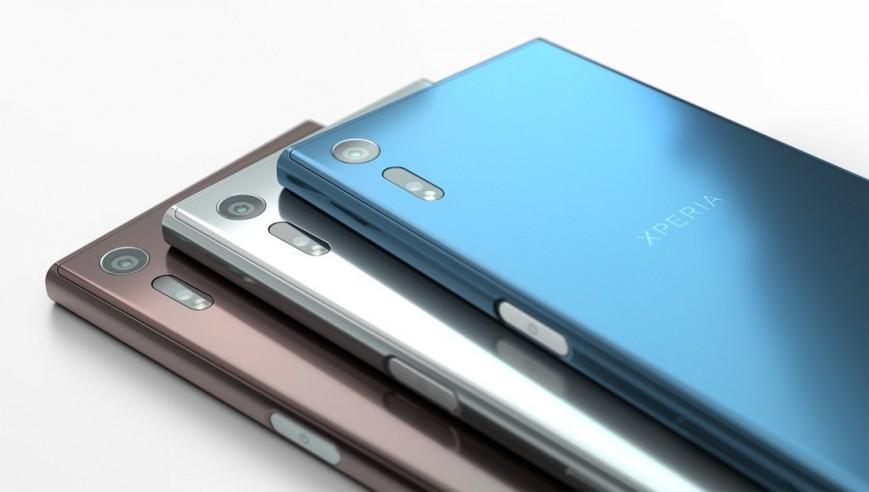 Объявлена российская цена на мощный Sony Xperia XZ