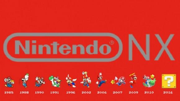 Эволюция Nintendo