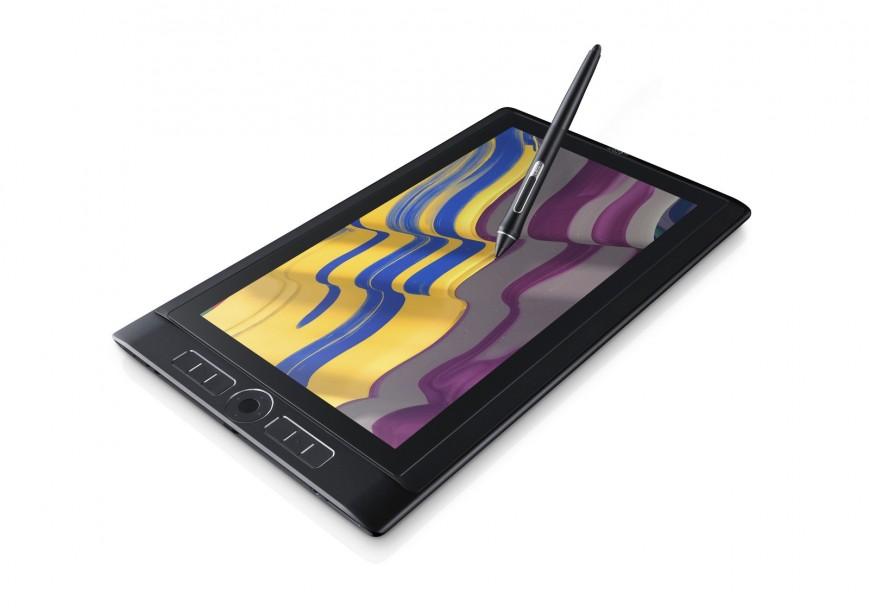 Wacom представила планшеты MobileStudio Pro с 3D-камерой и точным стилусом