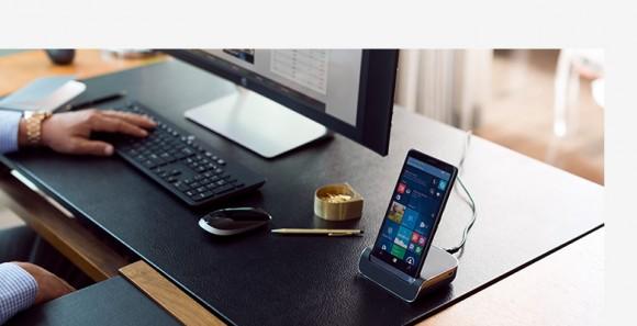 Microsoft начала продажи HP Elite x3 на базе Windows 10 Mobile