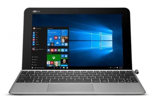 Гибридный планшет ASUS Transformer Mini доступен для предзаказа