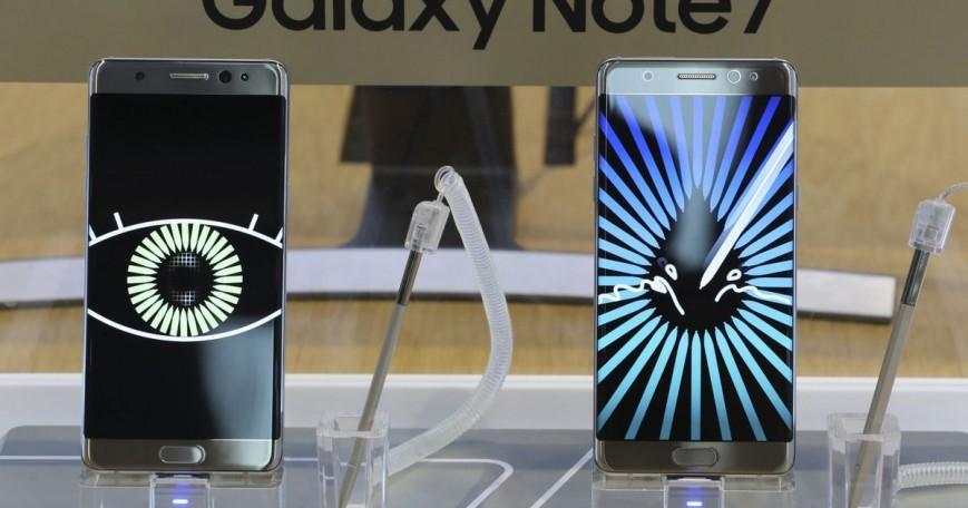 Samsung может отказаться от бренда Note