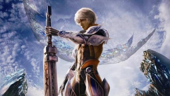 Mobius Final Fantasy выходит на PC в ноябре