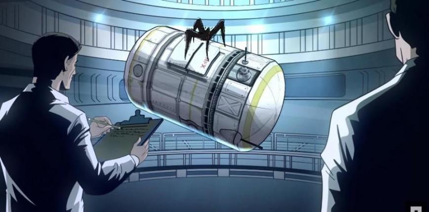 В новом короткометражном мультфильме рассказана предыстория новой игры Prey