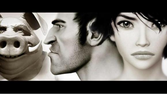 Мишель Ансель рассказал, почему Beyond Good & Evil 2 создается так долго
