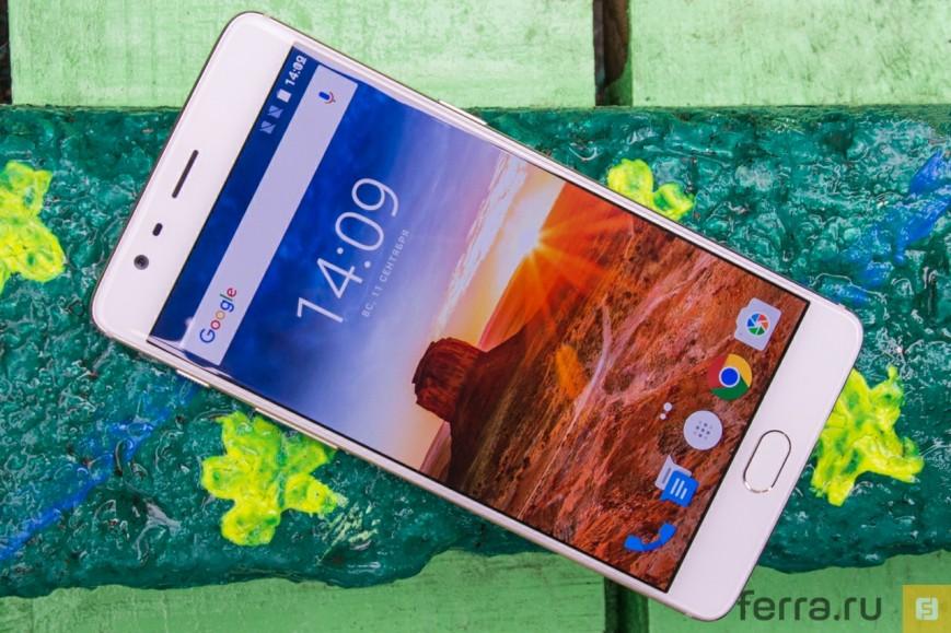 Смартфон OnePlus 3T на базе Snapdragon 821 готовится к выпуску