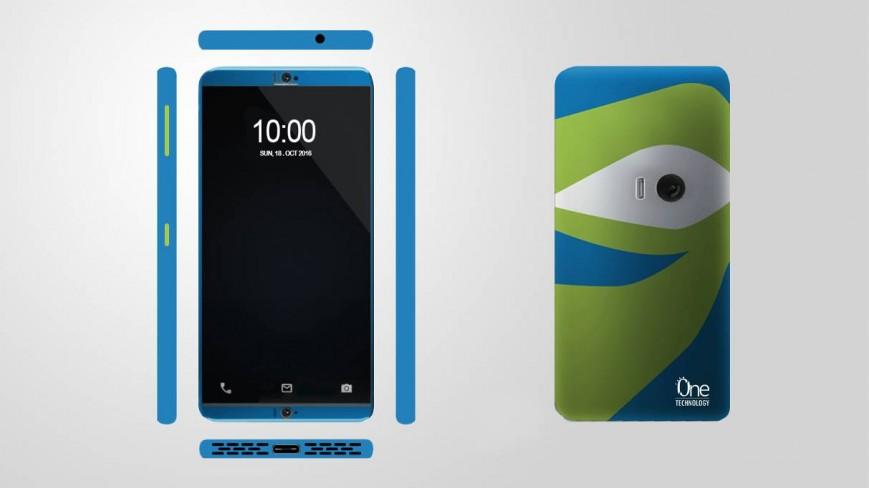 ZTE создаст приклеивающийся смартфон с отслеживанием взгляда по просьбам пользователей