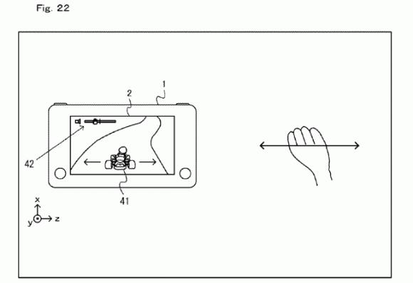 Патенты указывают на то, что мы еще не все знаем о Switch