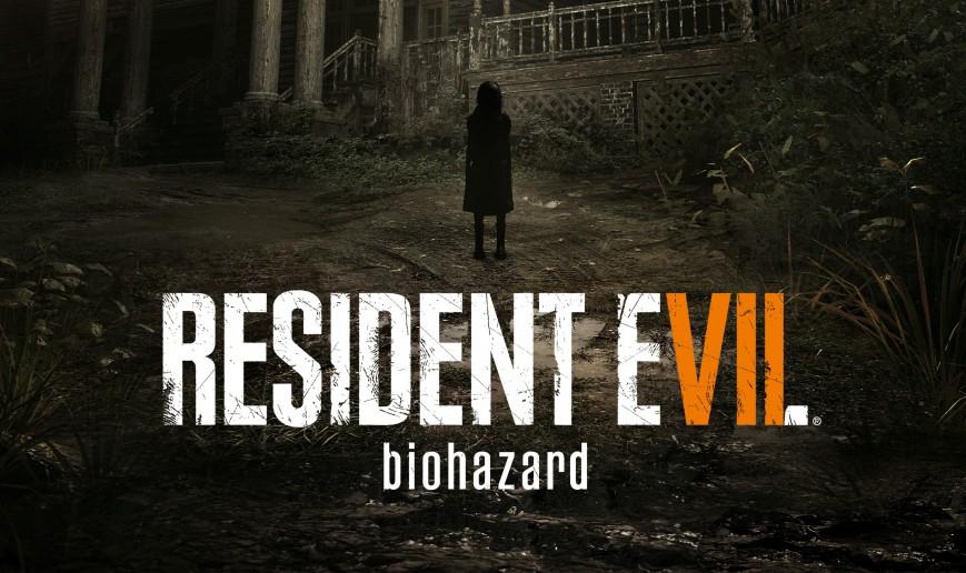 В Capcom заявили, что Resident Evil 7 готов на 90%