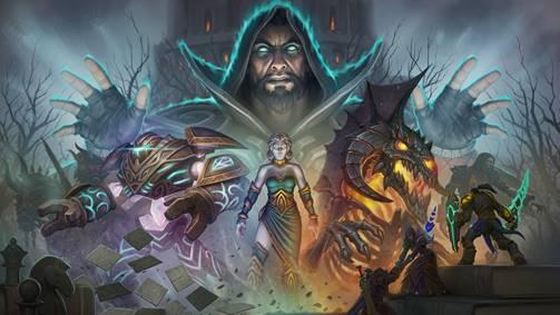 Вышло обновление «Возвращение в Каражан» для World of Warcraft: Legion