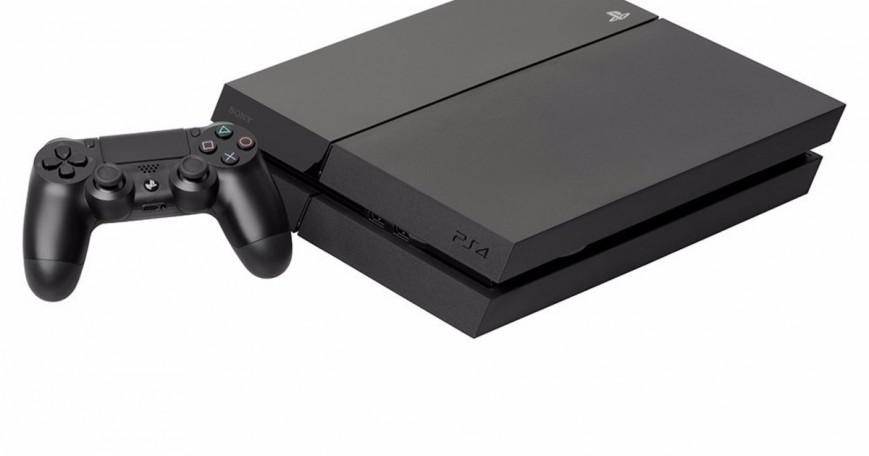На PlayStation 4 снова запустили Linux