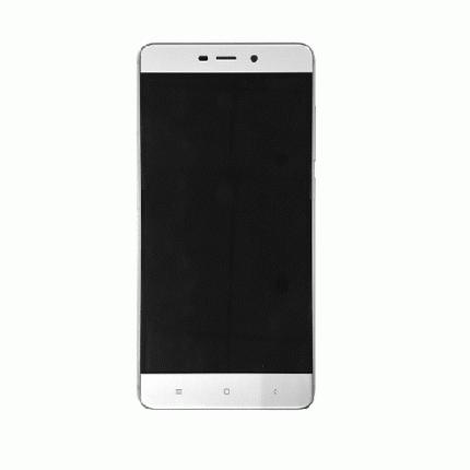Смартфон Xiaomi Redmi 4 показался на живых фото