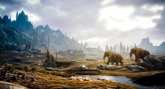Лучшие моды Skyrim – Special Edition для игровых консолей