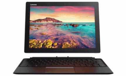 Гибридный планшет Lenovo Miix 720 базируется на Intel Kaby Lake