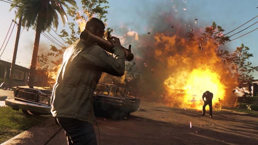 Mafia III оказалась самой быстропродаваемой игрой в истории издательства