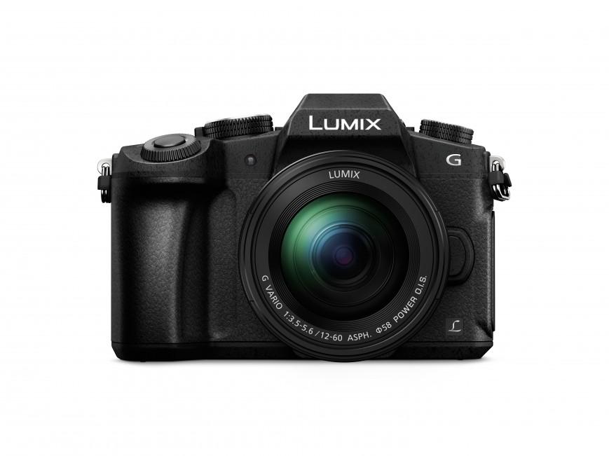 Объявлена российская цена Panasonic Lumix DMC-G80